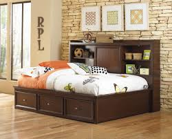 Compact Queen Bed Know The Best Designs Of Queen Trundle Bed For Kids Bedroomi Net