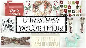 Home Goods Holiday Decor Christmas Decor Haul 2016 Homegoods Tj Maxx Marshalls U0026 Hobby