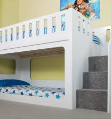 Bunk Beds Deluxe Funtime Bunk Bed Bunk Beds Beds Funtime Beds