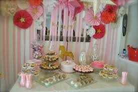 pink and gold baby shower pink and gold baby shower party theme pictures photos and images