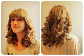 different ways to curl your hair with a wand different ways curl your hair medium hair styles ideas 44187