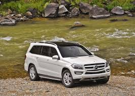 mercedes gl350 bluetec driven 2013 mercedes gl350 bluetec winding road