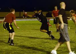 Intramural Flag Football Flag Football Season Underway U003e Luke Air Force Base U003e Article Display