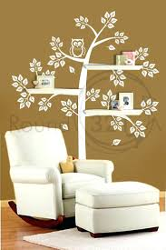 wall ideas tree sticker wall decor tree branch vinyl wall art tree wall stickers decor tree branch vinyl wall art tree vinyl wall decor shelve tree wall decal with mommy baby owl bedroom and or playroom wall decor for