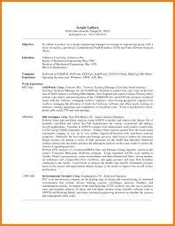 Resume Engineering Manager Villanova Resume Resume For Your Job Application