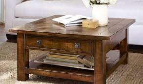 how to decorate a square coffee table diy rustic coffee table lynn pinterest tables house square along