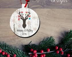 unfinished snowman ornament ornaments initials gift tag wood