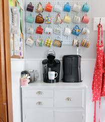 pegboard organization ideas for the garage and beyond