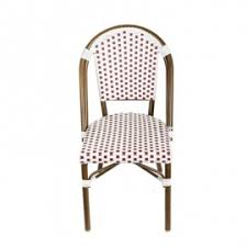 White Bistro Chair Bistro Chairs