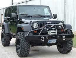 jeep bumper ranch hand sport series jk jeep wrangler front bumper