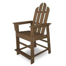 Brown Plastic Adirondack Chairs Polywood Adirondack Chair Ebay
