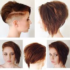 asymetrical ans stacked hairstyles 20 hottest short stacked haircuts the full stack you should not