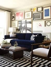 Blue Living Room Furniture Ideas 25 Stunning Living Rooms With Blue Velvet Sofas Blue Velvet Sofa
