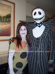 Sally Jack Halloween Costumes Kids Halloween Party Throw Eerie Halloween Party Kids