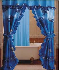 Swag Shower Curtain Sets 12 Best Bathroom Images On Pinterest Shower Curtains Bath Ideas