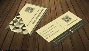 20 free black and white psd business card templates u2013 vector pile