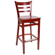 bar stools swivel counter stools pier bar wooden with backs