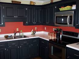 Images Of Kitchens With Black Cabinets Black Cabinets Walls Its Definitely A Maybe For My Kitchen