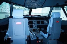 siege a320 aviasim y a t il un pilote dans l avion insolite