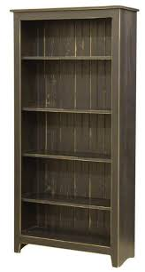 Bookcase Pine Primitive Pine Bookcase 6 U0027
