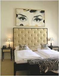 zebra decoration for dormitories bedroom decorating ideas
