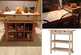 Ikea Kitchen Cart Makeover - ikea kitchen cart u2013 home design and decorating