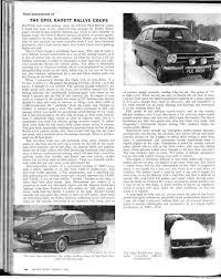 1968 opel kadett road impressions of the opel kadett rallye coupé motor sport