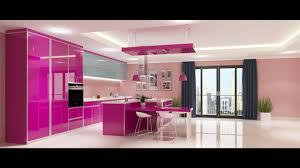 Aluminium Kitchen Designs Fully Aluminium Kitchen Cabinet Youtube