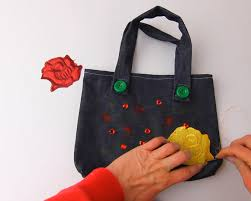 how to make a tote bag 15 steps with pictures wikihow