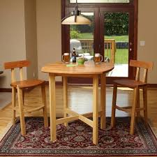 pub table and chairs woodworking plan from wood magazine