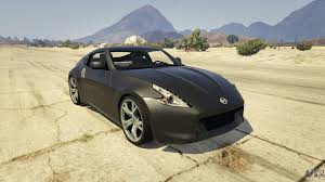 nissan 370z custom nissan 370z v2 0 for gta 5