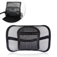 Back Pain Chair Cushion Cool Top 10 Best Back Support Pillows For Driving Car In 2017