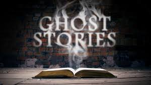 haunted reads by kellyanne terry director