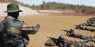 bureau de recrutement militaire mali grande opération de recrutement dans l armée