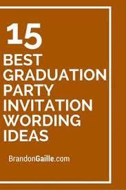 graduation announcement wording 11 high school graduation announcement wording ideas high school