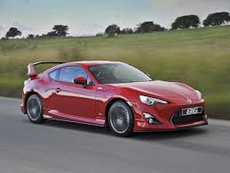lexus v8 gt86 am i the only one who thinks hat the gt86 w the aero package