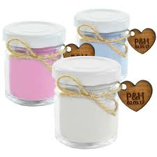 wedding favor candles vintage heart charm wedding favour candle weddings flamingo