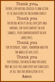 thanksgiving novena november 2013 u2013 the merrier world