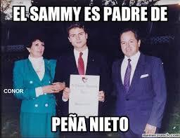 Memes De Sammy - sammy es padre de