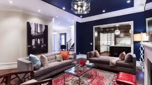 Home Room Ceiling Design How To Pick A Paint Color For Your Ceiling The 5th Wall In The