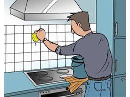 carreler une cuisine carreler un dosseret de cuisine plan de travail livios