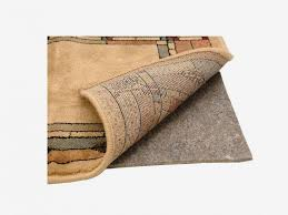 Hardwood Floor Rug Pad Coffee Tables Non Skid Carpet Padding Home Depot Laminate
