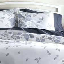 Duvet Cover Sizes Blue King Size Duvet Cover Set New Hudson Park Bedding Gramercy