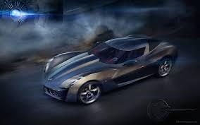 concept cars desktop wallpapers corvette wallpapers 4usky com