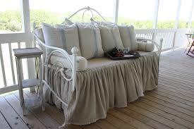 bedroom decorative daybed covers with decorative pillows and