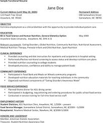 dietitian resume template douglas maher resume