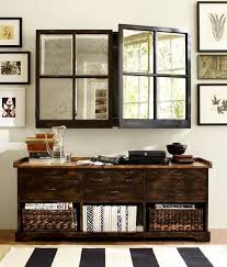 Wall Shelves With Drawers Wall Units Marvellous Mirrored Wall Unit Glass Display Wall Units