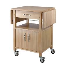 kitchen casters lowes butcher block cart lowes kitchen islands