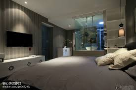 wonderful modern bedroom with tv u003d u003e http smsmls com 17471 modern