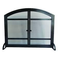 fireplace screen binhminh decoration